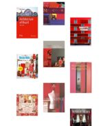 books by color レッド